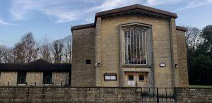Church open for prayer and mass @ Sacred Hearts church | Charlton Kings | England | United Kingdom